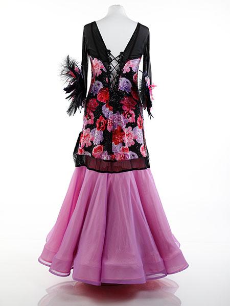 Lilac-flowers-vorne